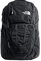 5 Best travel backpacks for men - The North Face Recon – best for comfort and durability