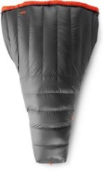 Top 9 Best sleeping bags in 2019 - REI Co-Op Magma Trail Quilt 30° - best overall