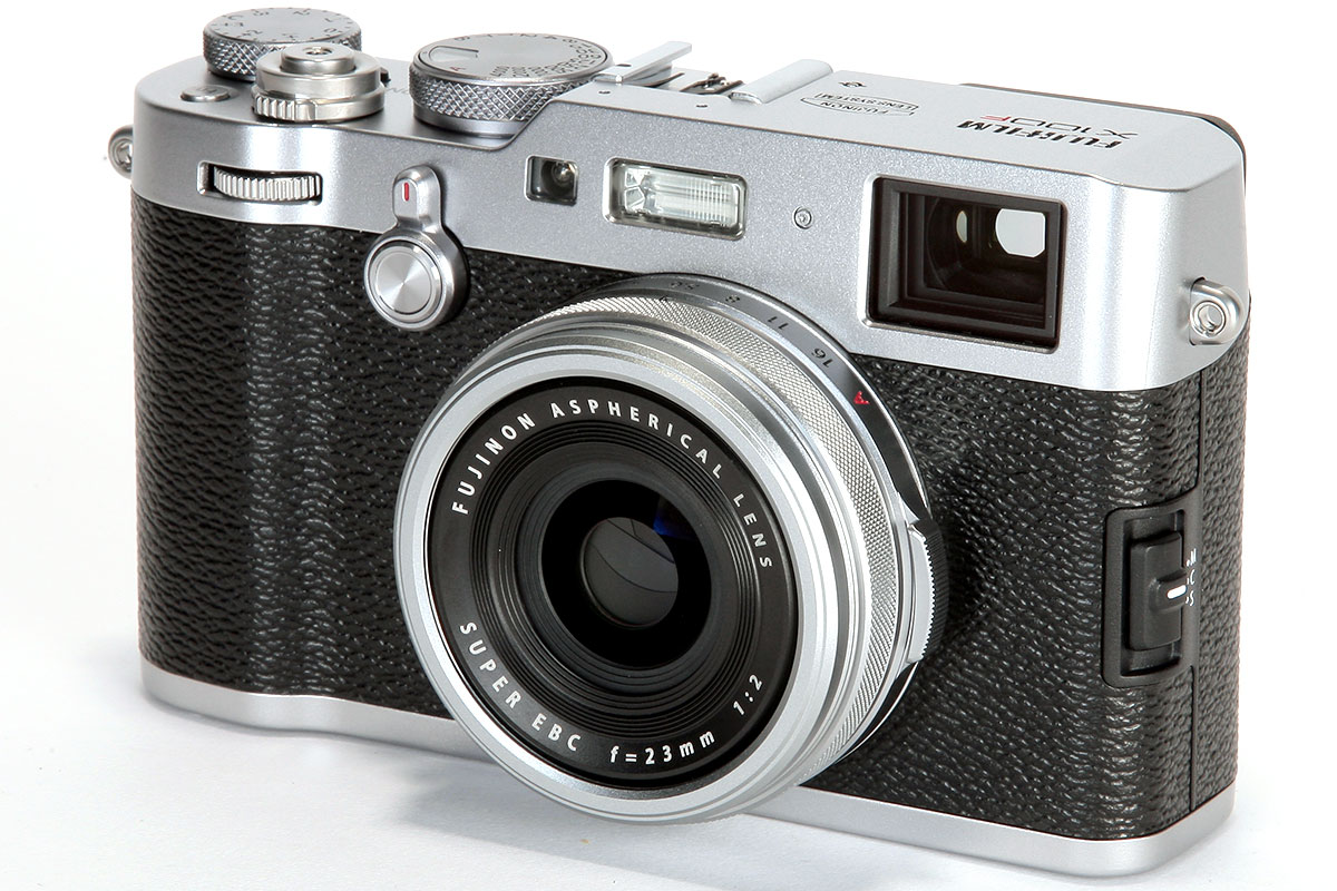 best point and shoot cameras in 2020 - Fujifilm-X100F-34
