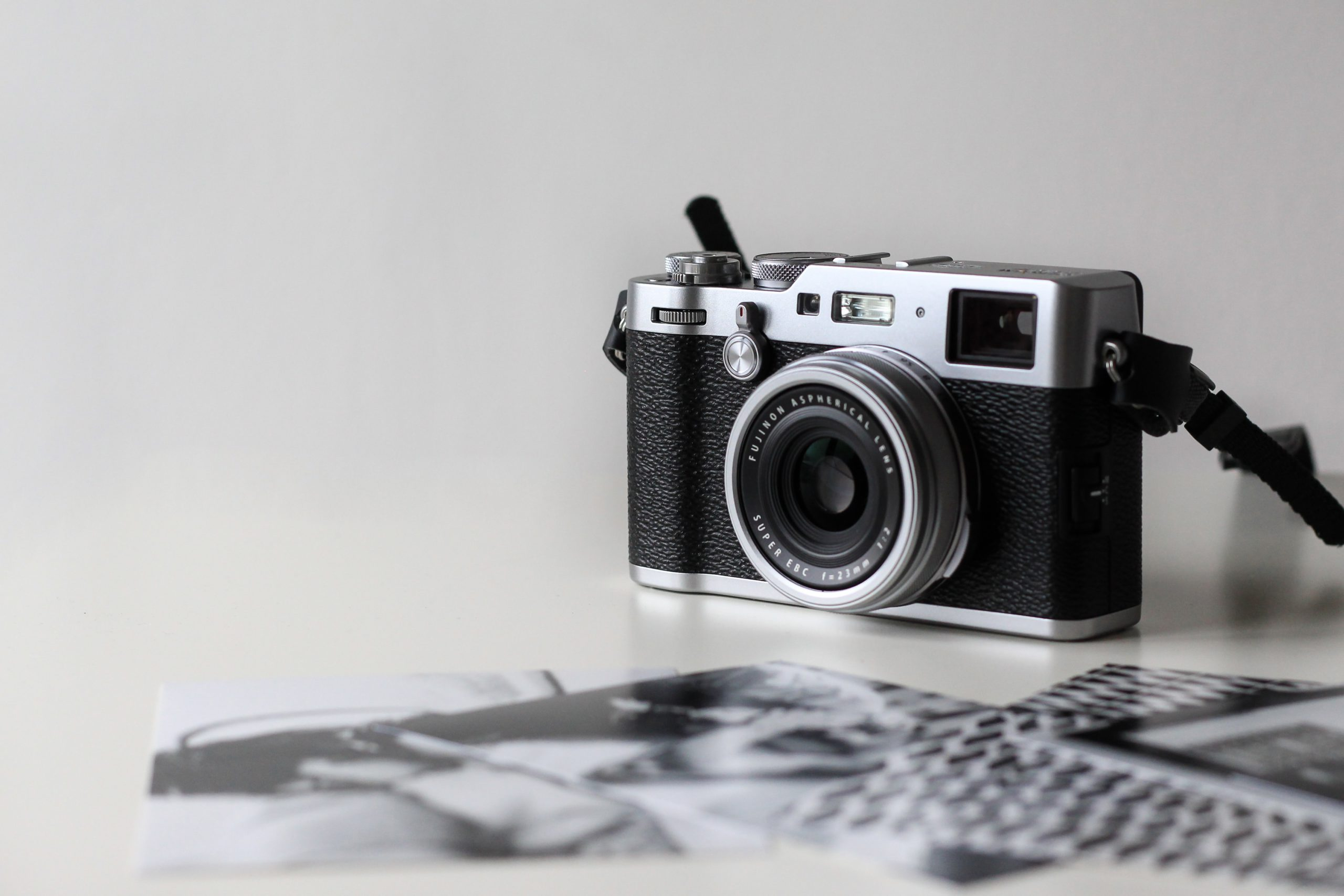 Best point and shoot cameras in 2020