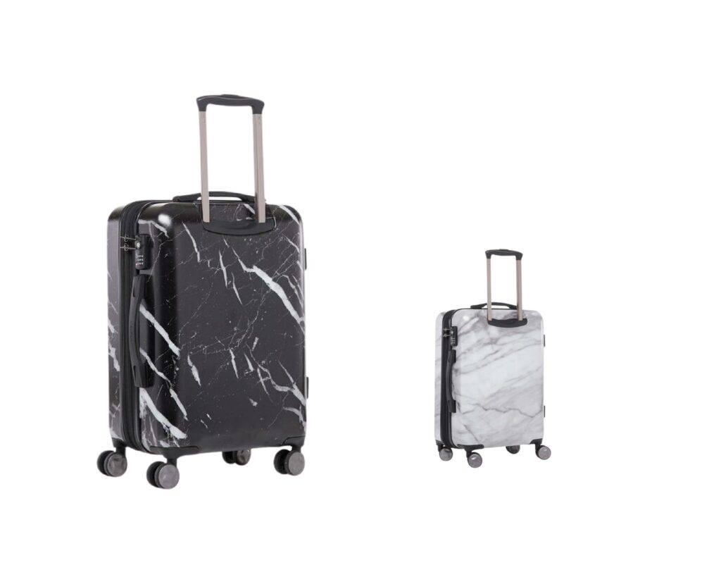 Calpack Luggage Review: Asytll Collection
