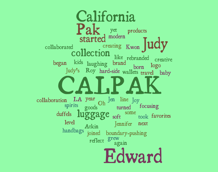 Calpak Luggage Review: About US
