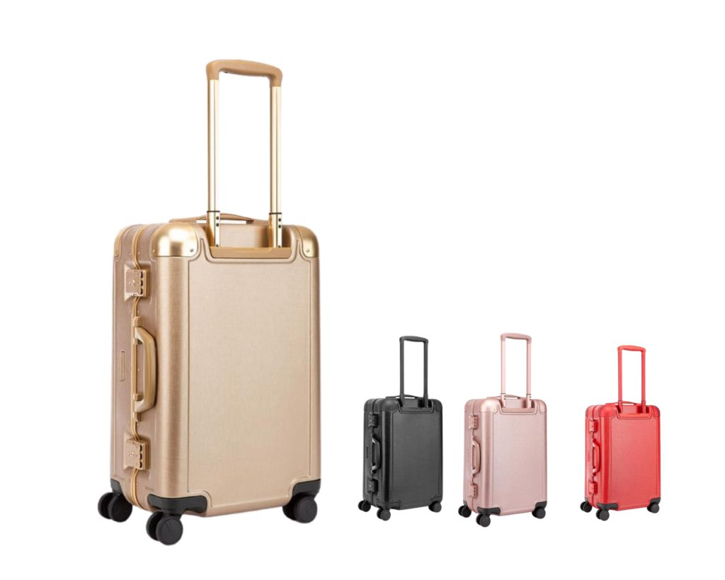 Calpack Luggage Review: Jen Atkin Carry-On