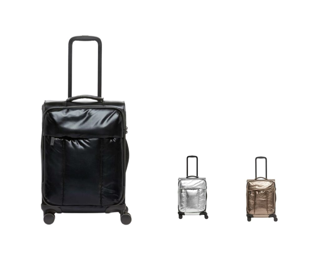 Calpack Luggage Review: Luka Carry On Collection