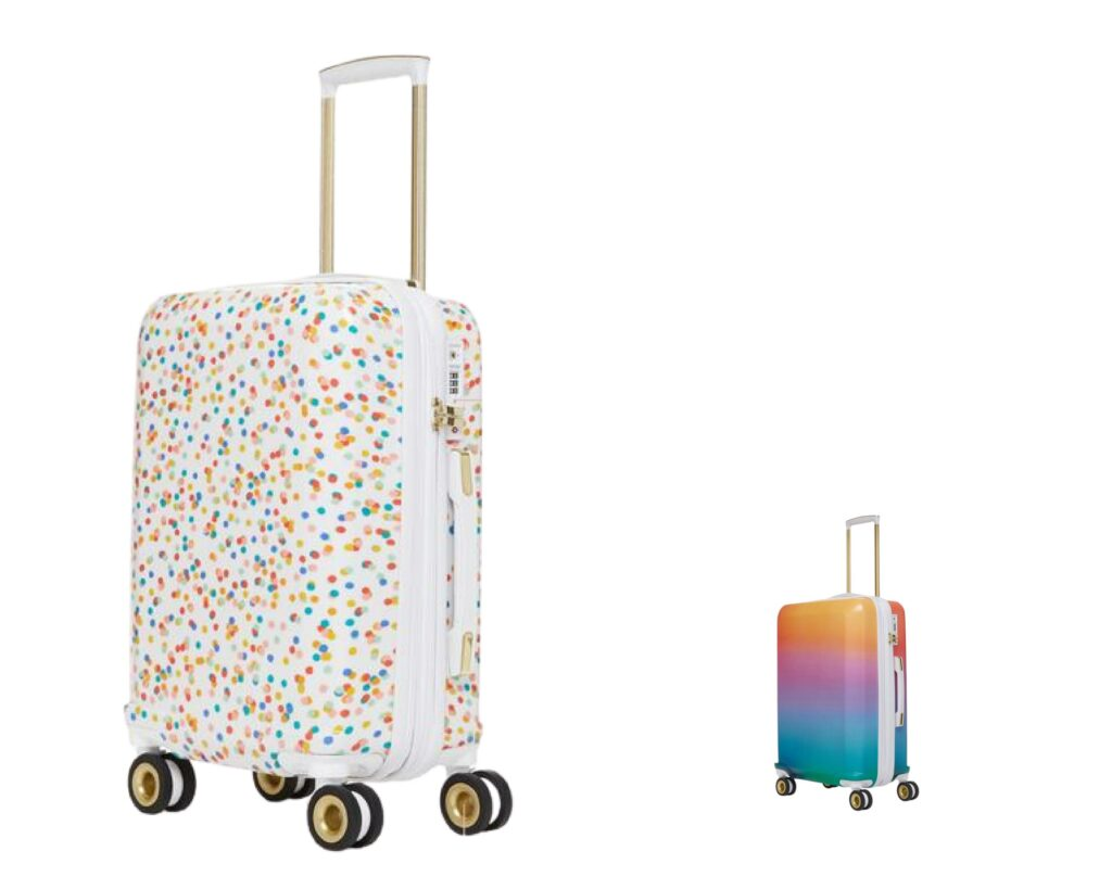 Calpack Luggage Review: Oh Joy! Collection