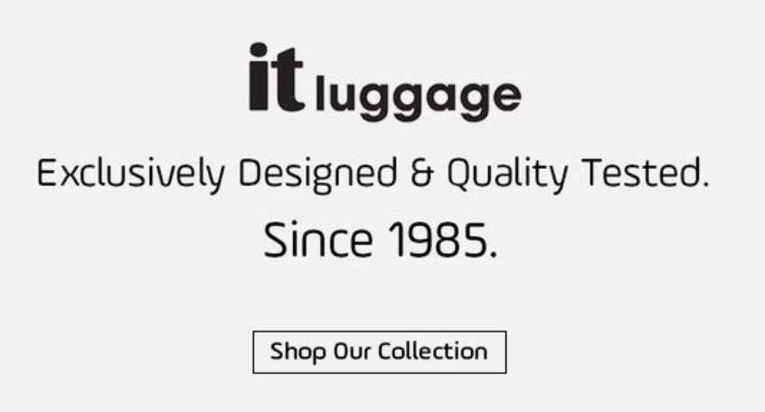 IT Luggage Review: home