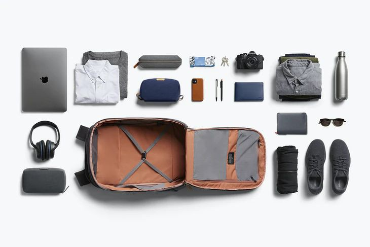 Bellroy Transit Backpack Review: Bellroy