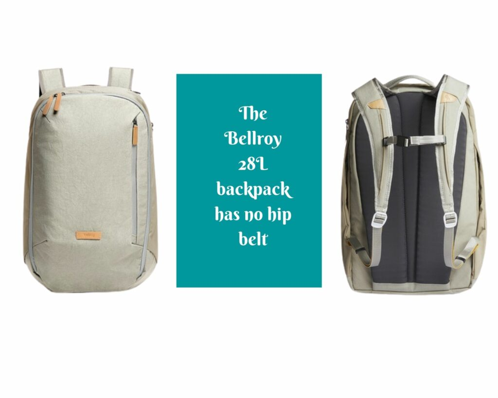 Bellroy Transit Backpack Review: Lunar