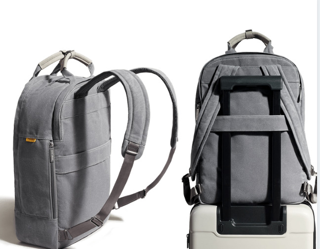 Day Owl backpack review: Day Owl