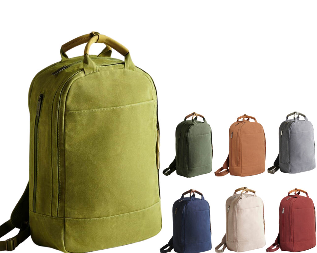 Day Owl backpack review: Day Owl color collection