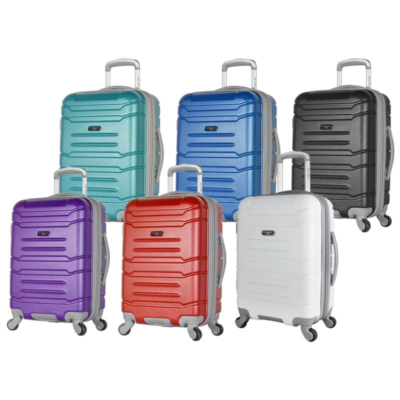 Olympia luggage review: Olympia Demark Set