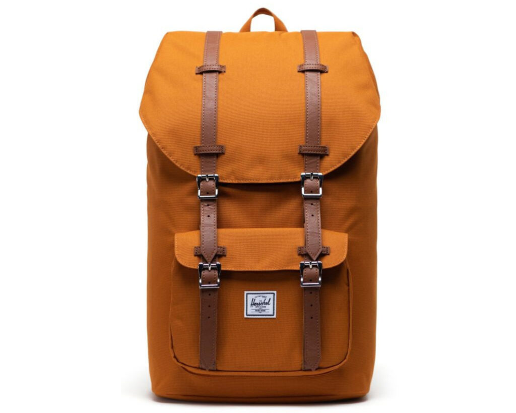 Herschel Little America Backpack Review: Little America backpack small version