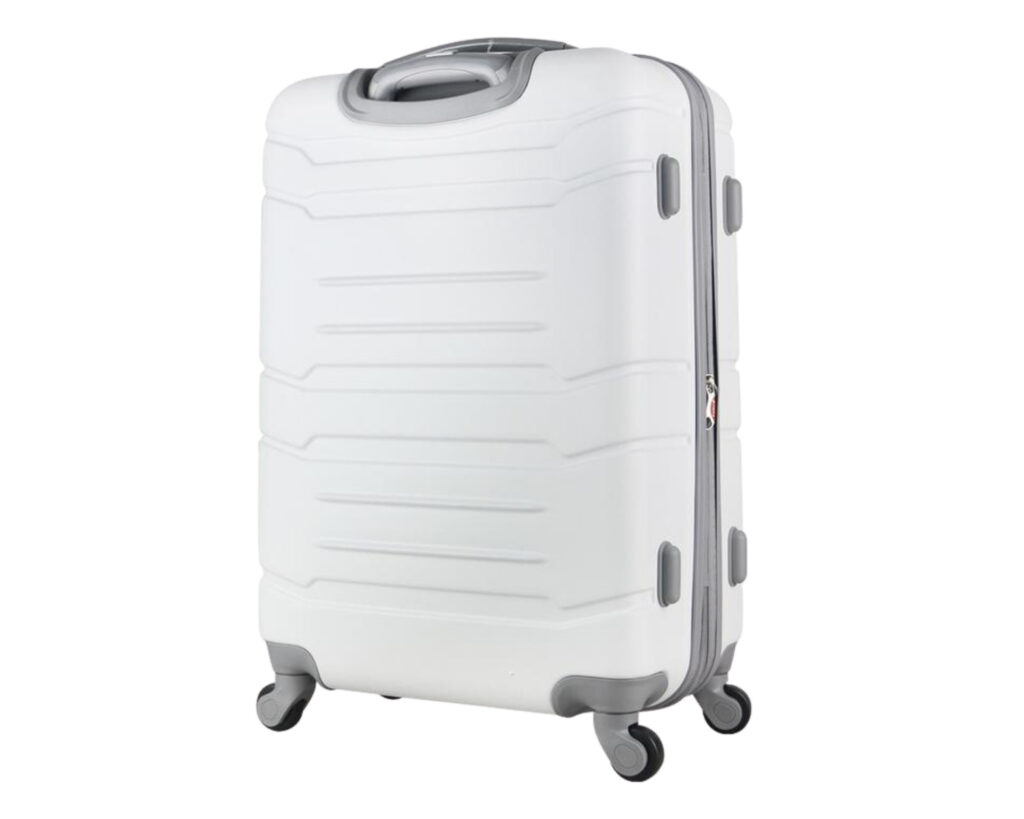 Olympia Luggage review: Demark luggage