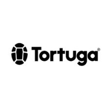 Tortuga Setout Laptop Backpack Review: Tortuga Logo