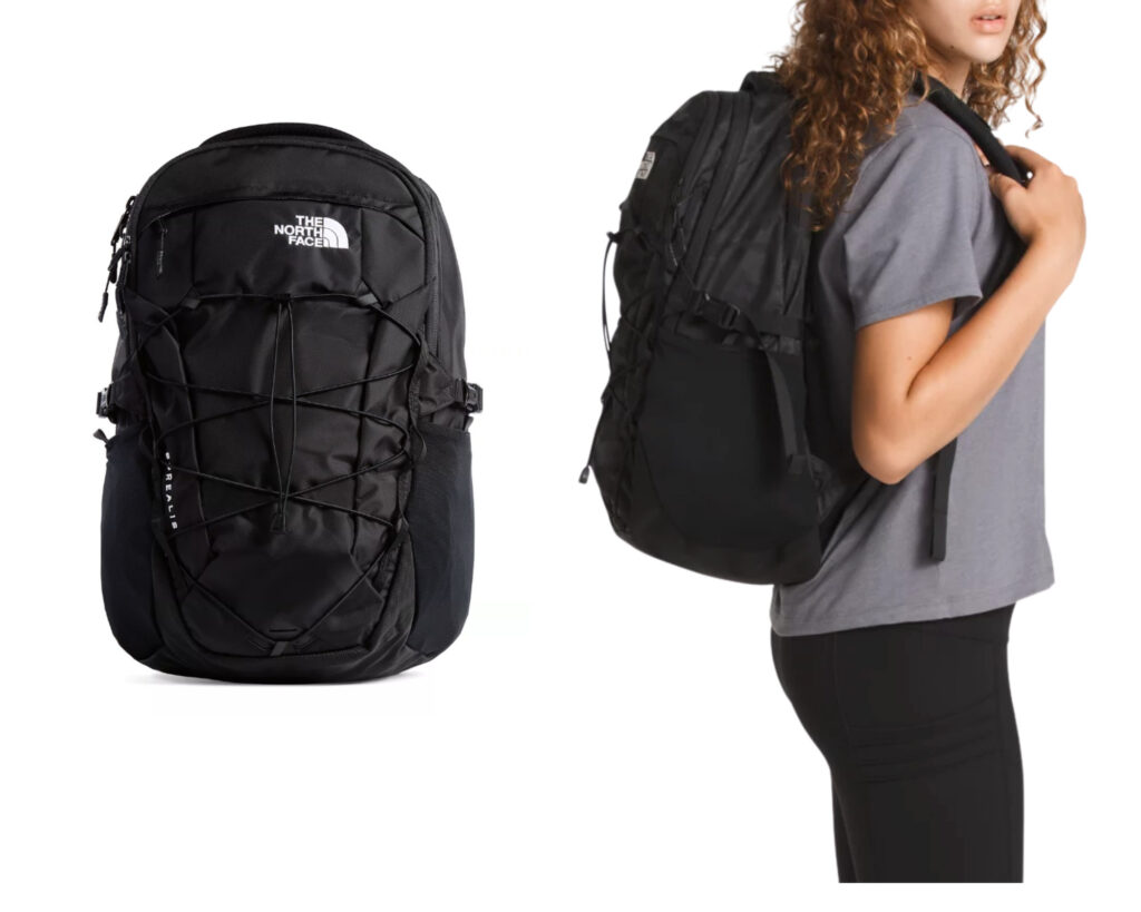 The North Face Borealis Backpack review: Backpacks