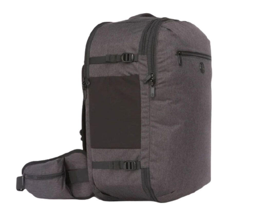 Tortuga Setout Laptop Backpack Review: Tortuga Setout 45L