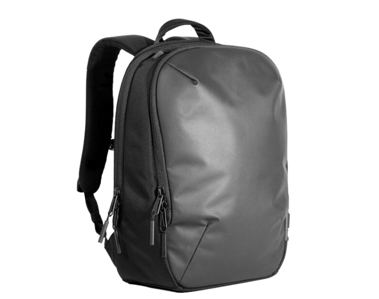 Best Laptop Backpack Review: AER Pack 2