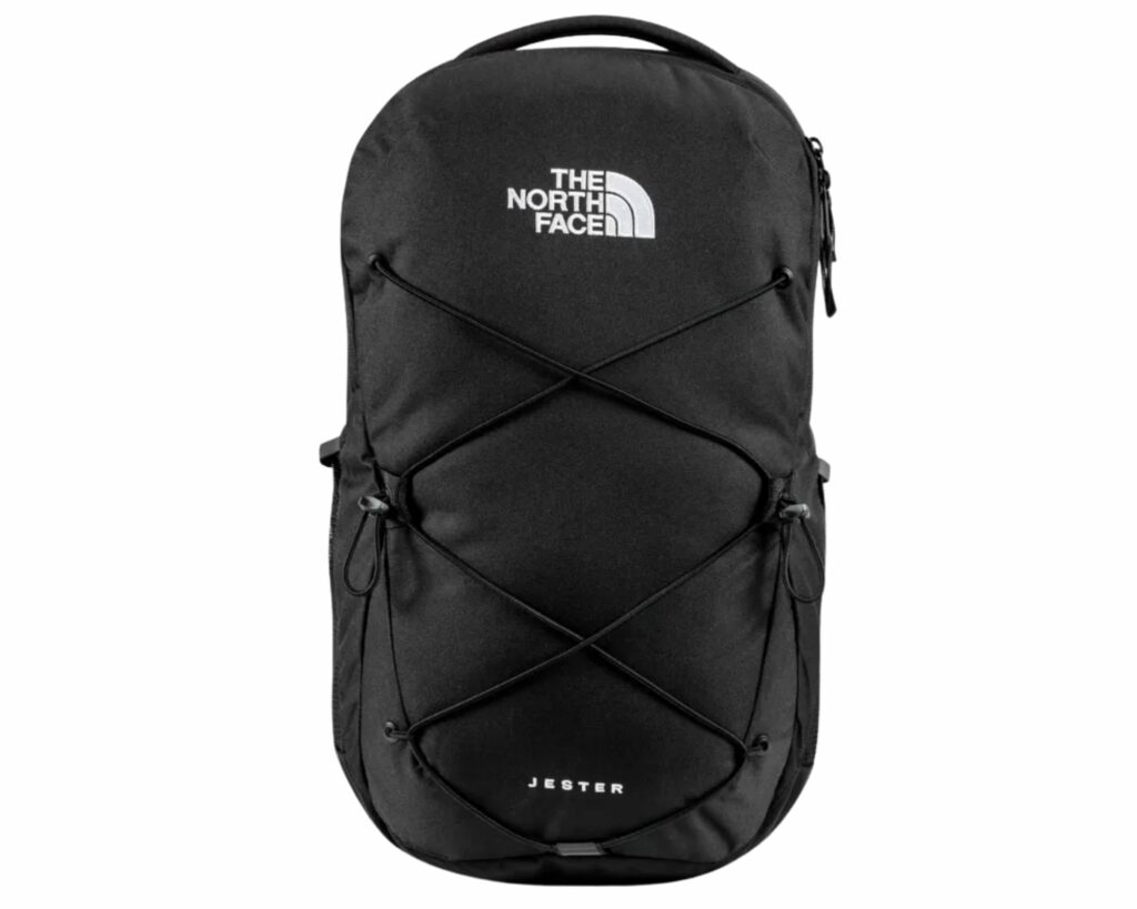 Best Laptop Backpack Review: The North Face Jester Backpack