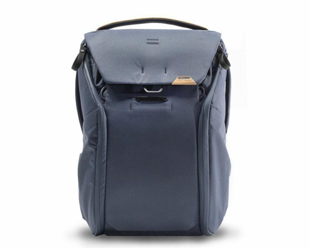 Best Laptop Backpack Review: Peak Design Everyday V2 bag