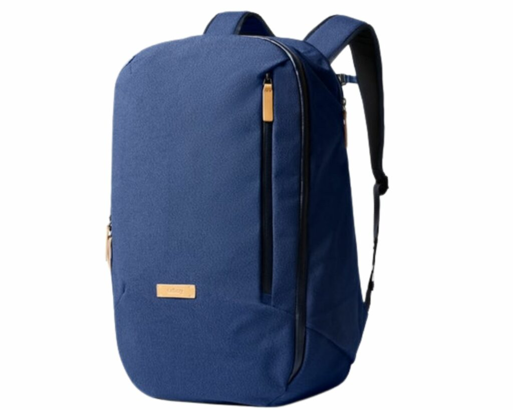 Best Laptop Backpack Review: Bellroy Transit Backpack