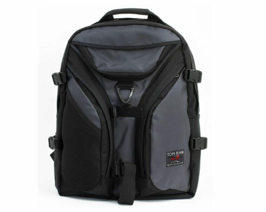 Best Laptop Backpack Review: Tom Bihn Brain Bag