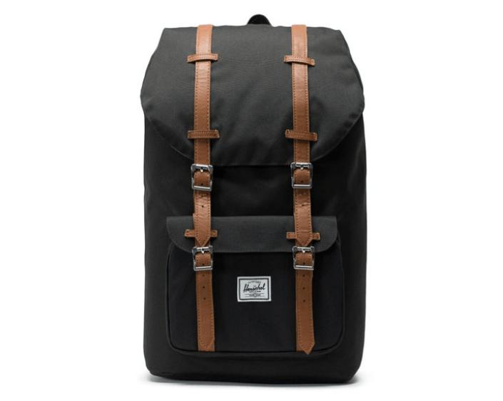 Best Laptop Backpack Review: Peak Herschel Little America backpack