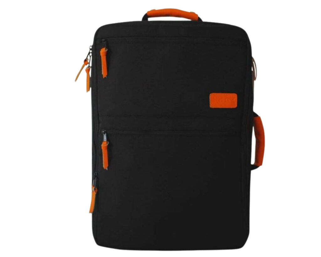 Backpacks similar to Nordace Siena :Standard Luggage Co. Carry on backpack
