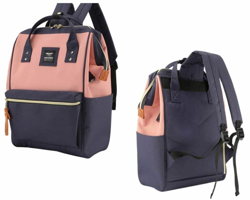 Backpacks similar to Nordace Siena: Himawari Laptop backpack