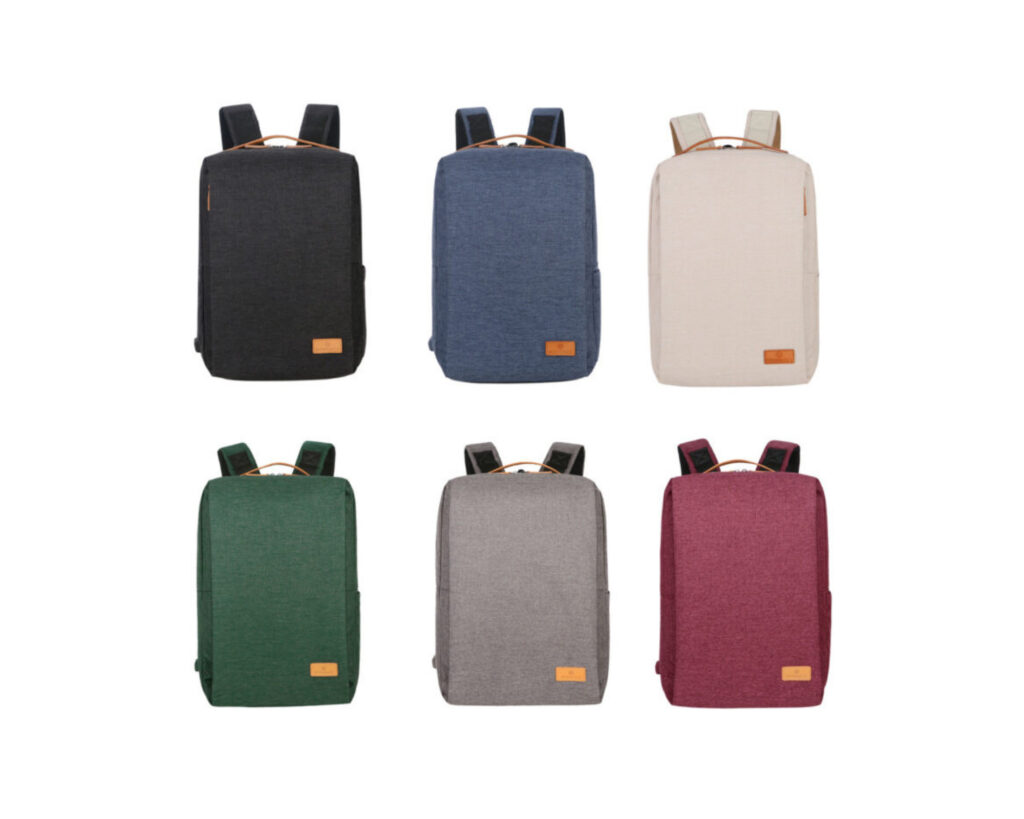 Backpacks similar to Nordace Siena review: The Nordace Siena backpacks