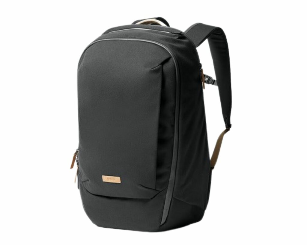 Eco friendly backpack reviews: Peak Design Everyday Backpack