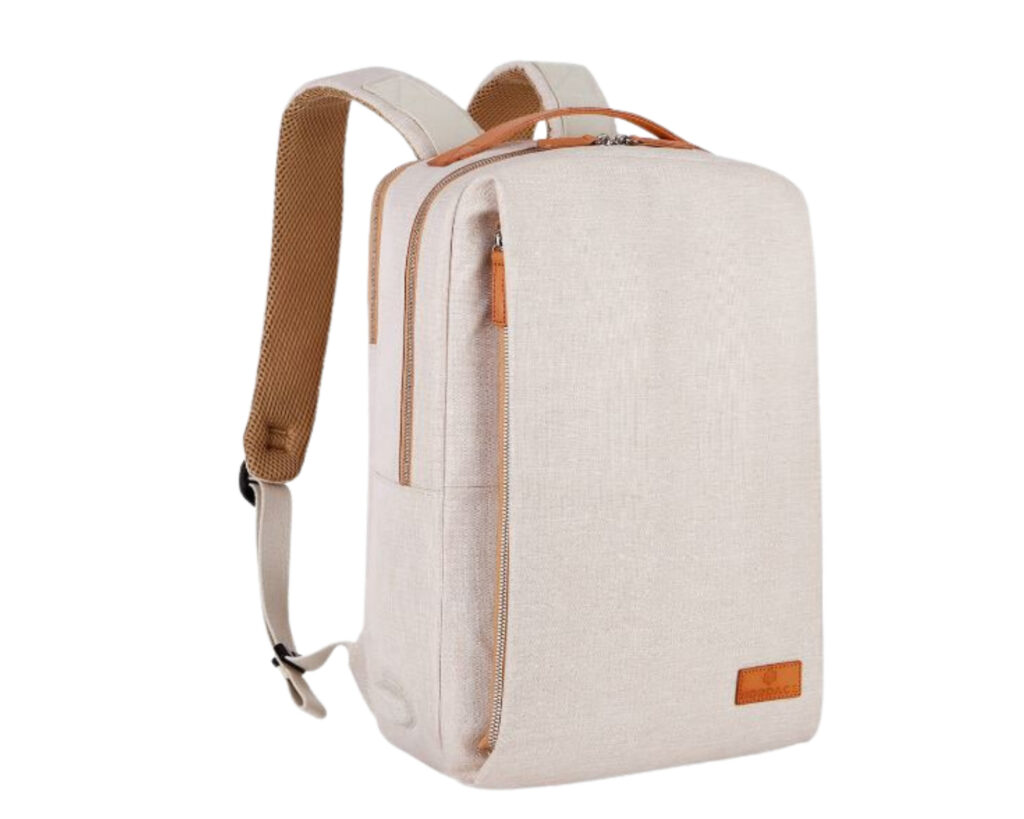 Best Everyday Carry Backpack review: Nordace Siena backpack