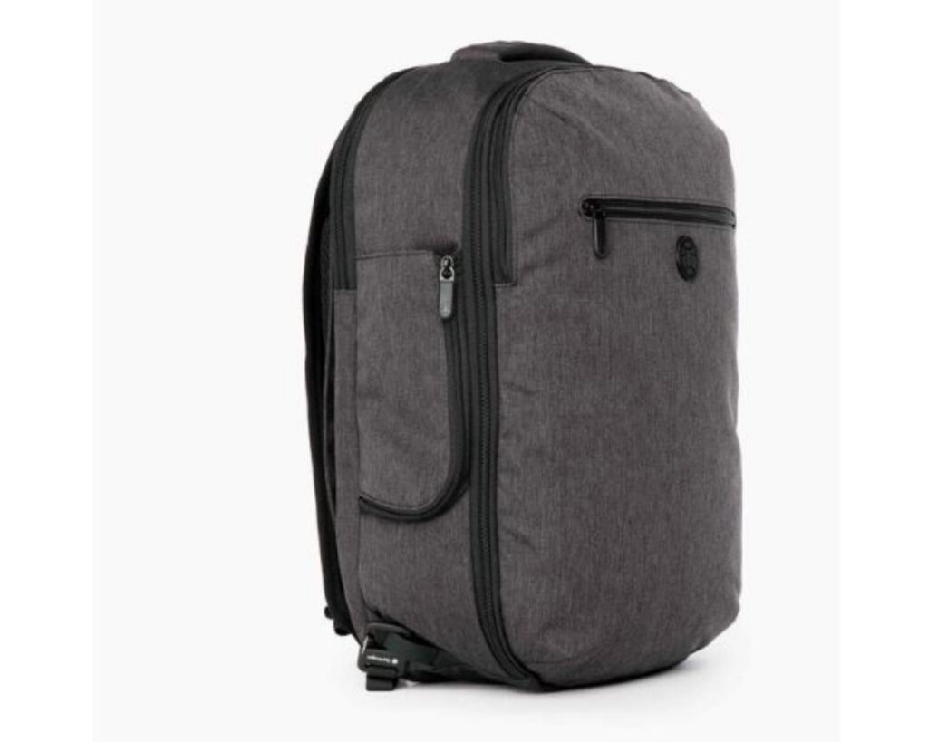 Best Everyday Carry Backpack review: Tortuga Setout Laptop backpack