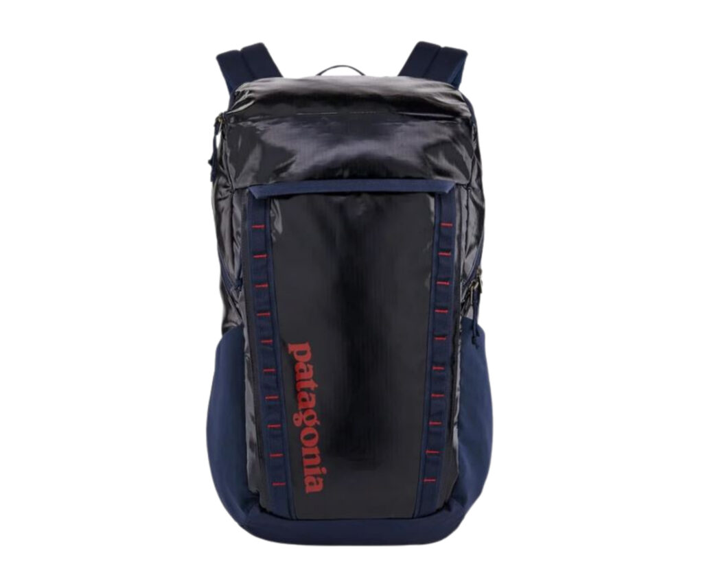 Best Everyday Carry Backpack review: Patagonia Black Hole backpack