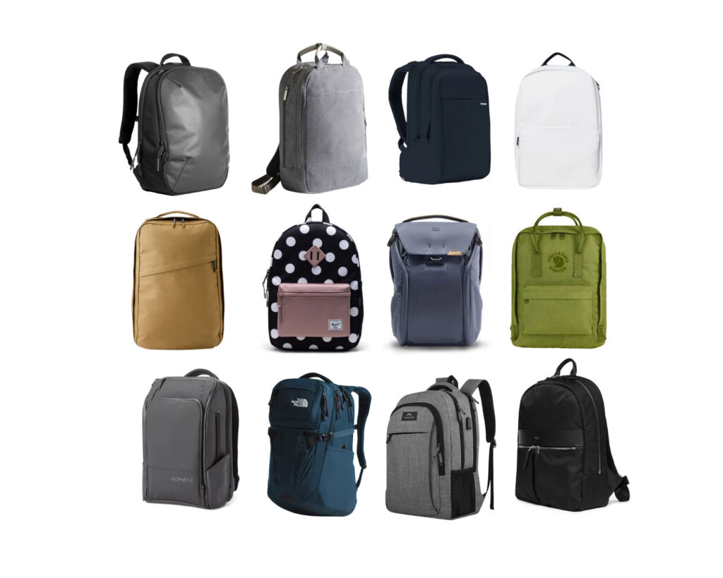 Best Everyday Carry Backpack review: A collection of everyday carry backpacks