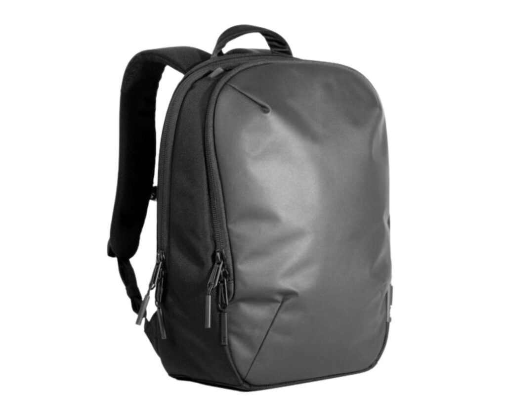 Best Everyday Carry Backpack review: AER Day Pack 2