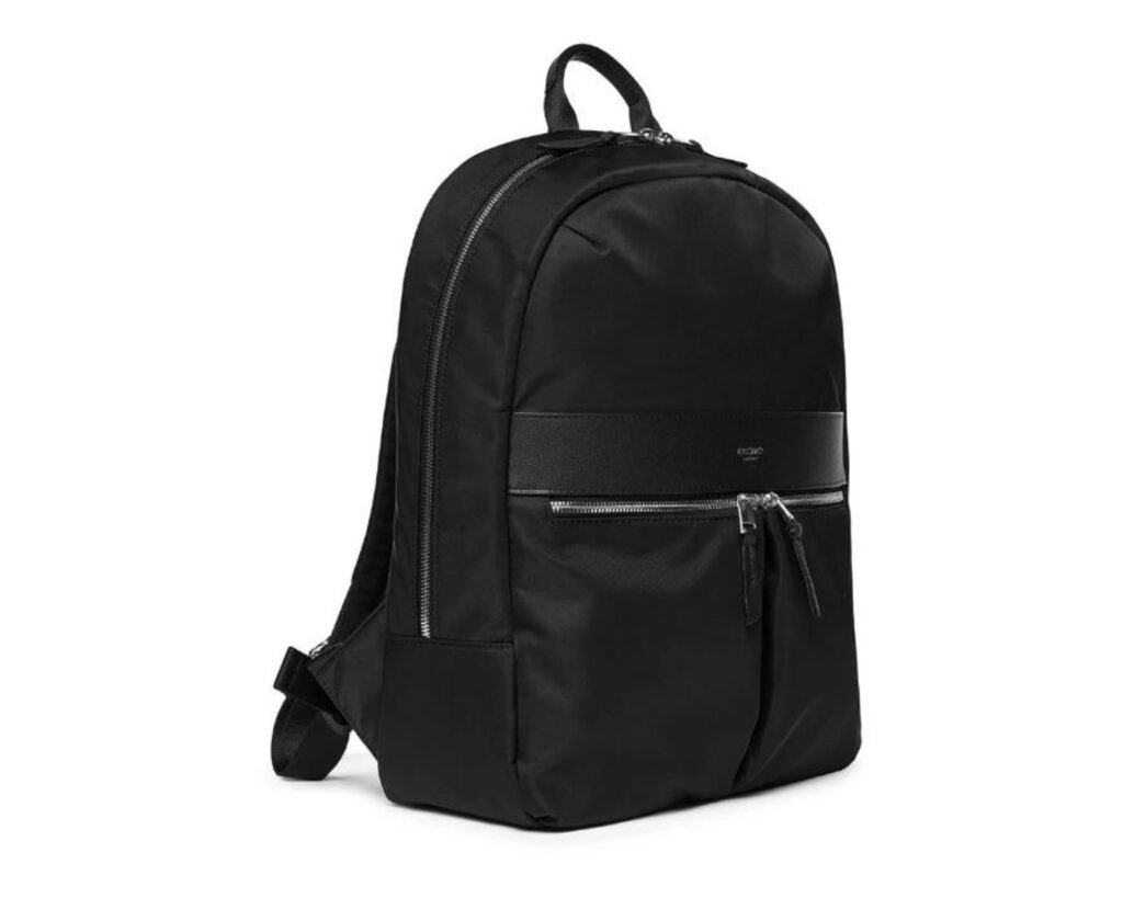 Best Everyday Carry Backpack review: Knomo Beauchamp Backpack