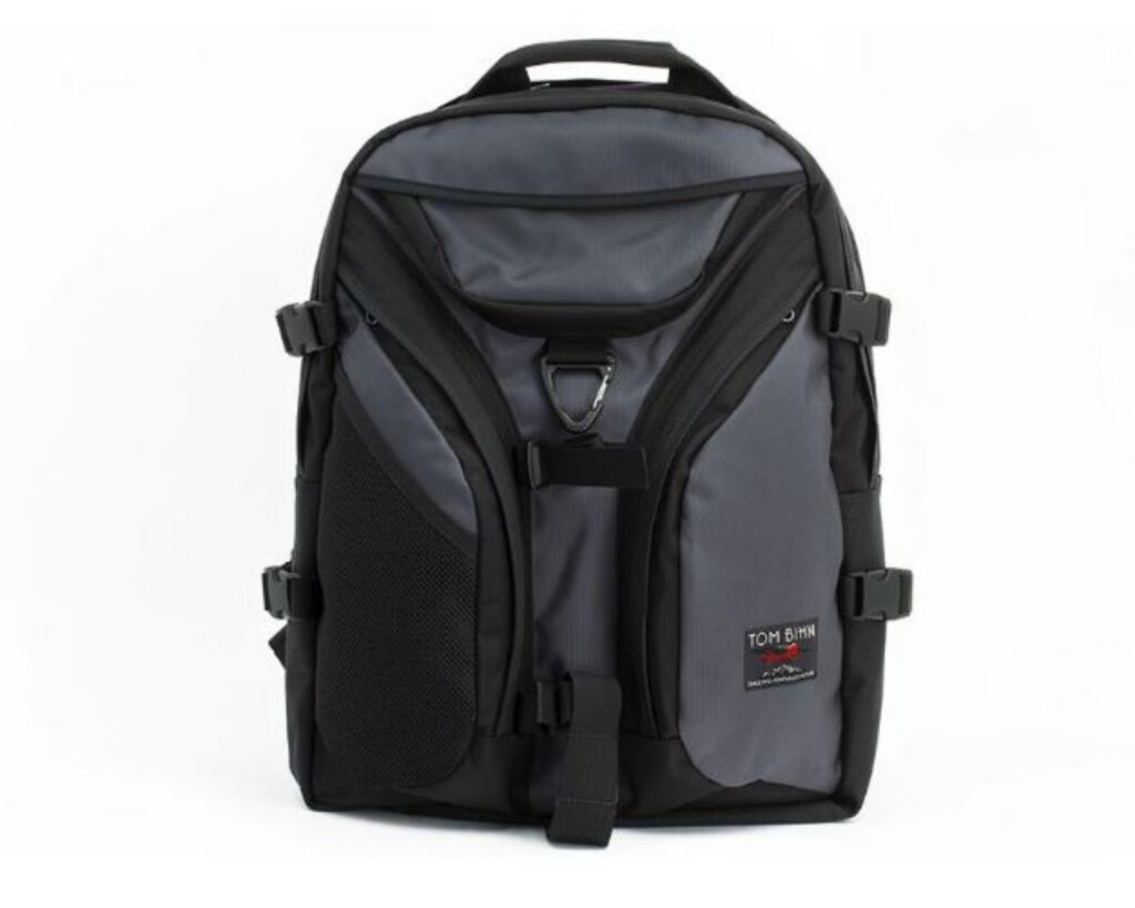 Best Everyday Carry Backpack review: Tom Bihn Brain Bag