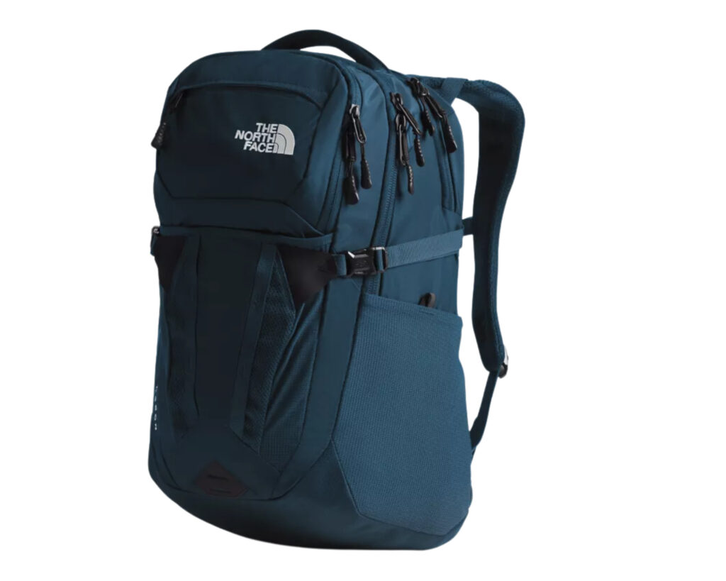 Best Everyday Carry Backpack review: North Face Recon Backpack