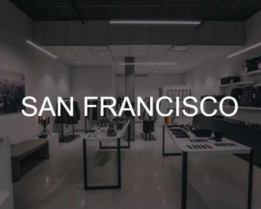 DPTCH Daypack Review: The DSPTCH Daypack San Francisco office