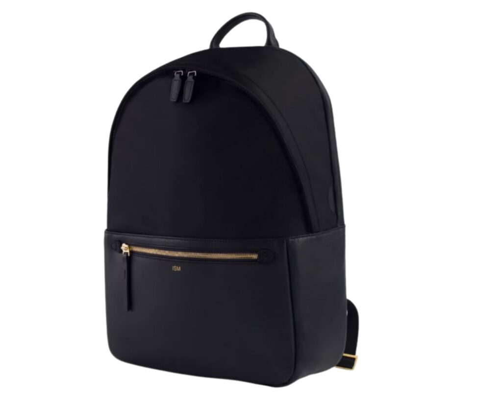 ISM Backpack Review: The ISM Backpack front view