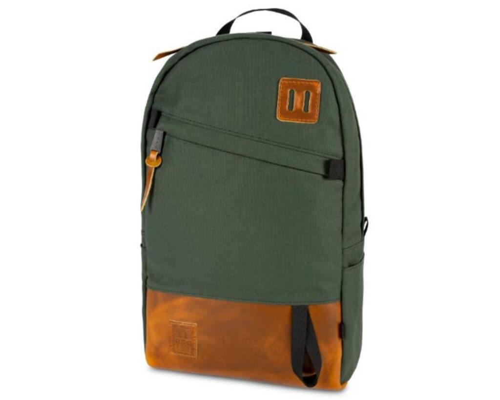 Topo Designs Daypack Review: Topo Designs Daypack