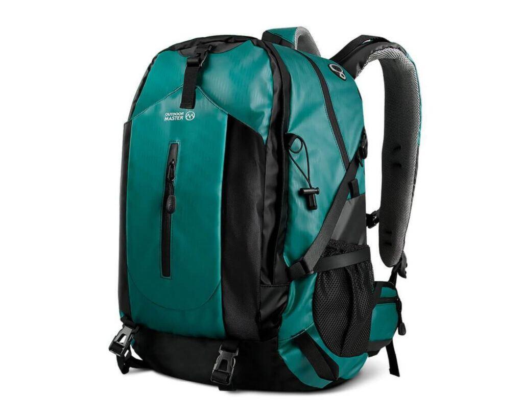 Best backpacks for Back Pains: Outdoormaster Hiking Backpack