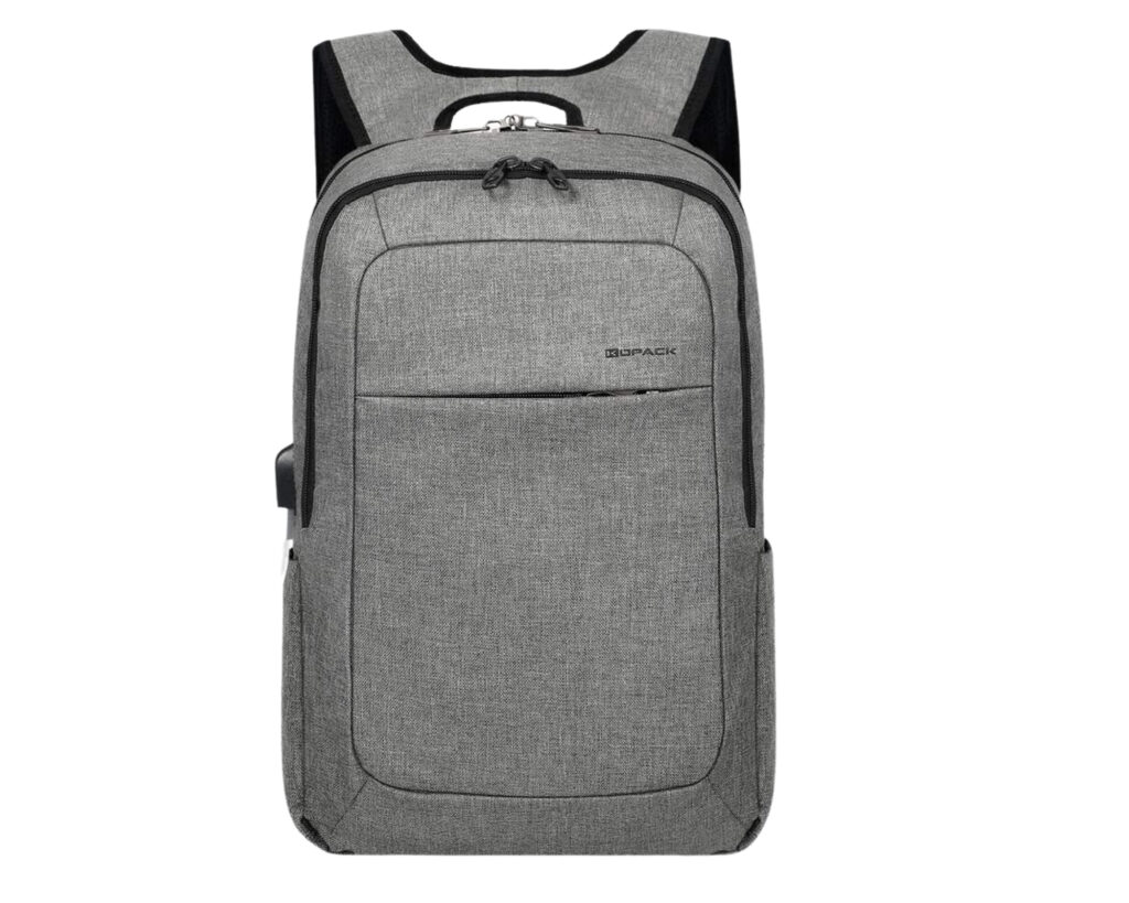 Best backpacks for Back Pains: Kopack Slim Business Laptop Backpack
