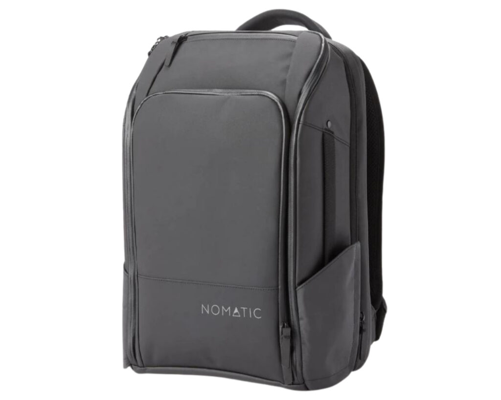 Nomatic Travel Pack review: Nomatic Travel Pack front view