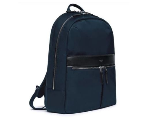 Best backpacks for back pain: Knomo Beauchamp Business backpack