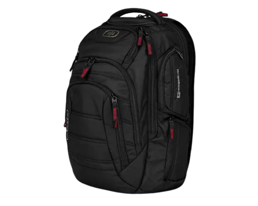 Best backpacks for techies; OGIO RSS Renegade backpack