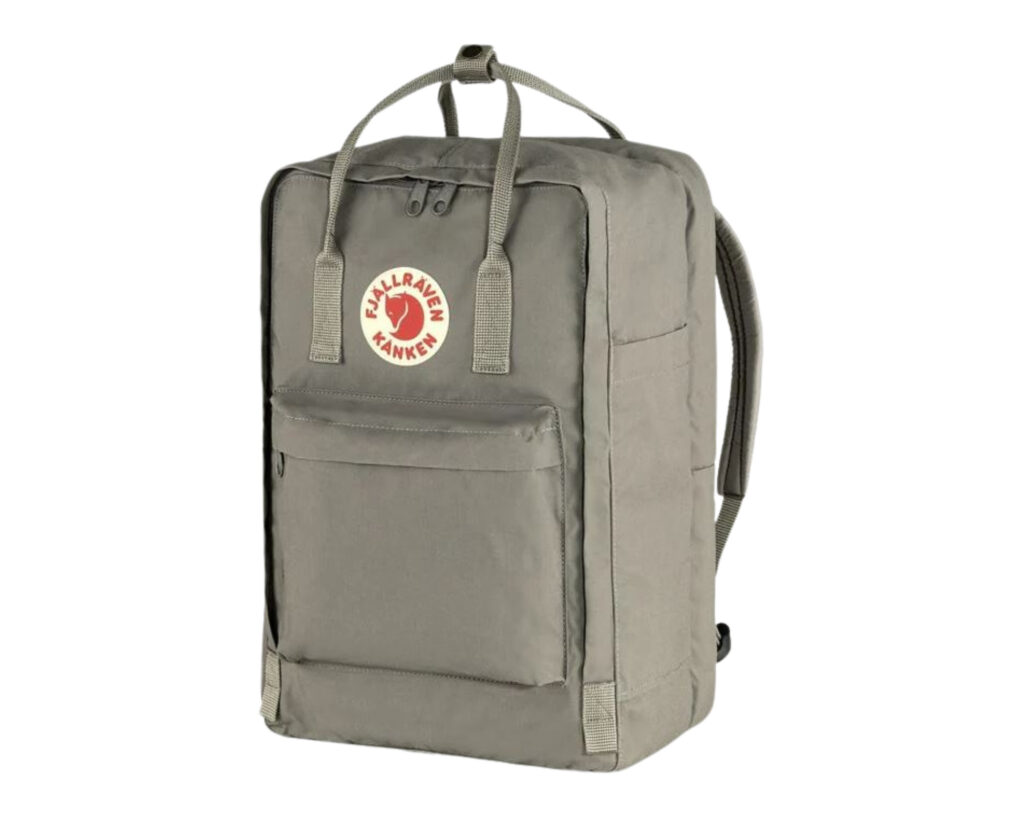 Different types of backpacks: a daypack backpack