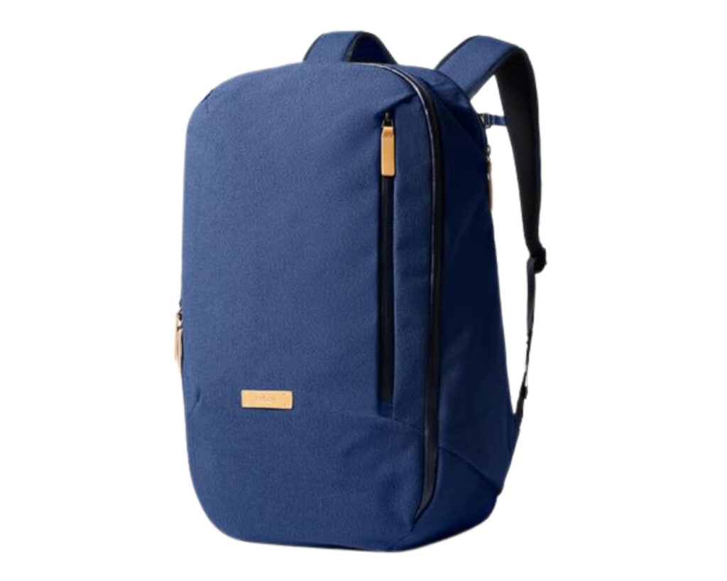 Different types of backpacks: a carryon backpack