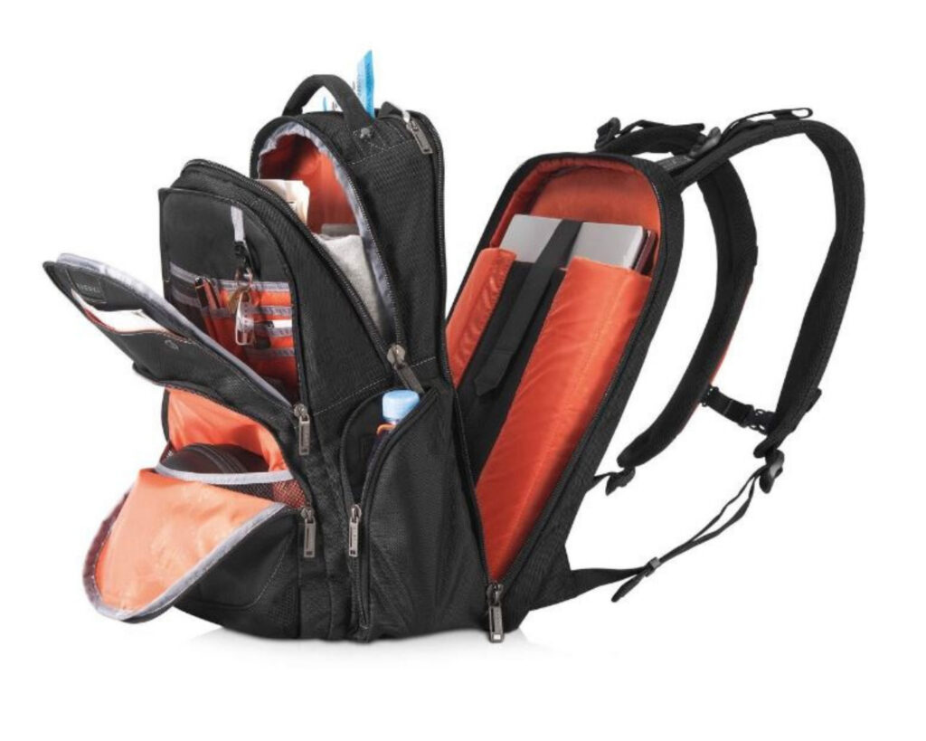 Different types of backpacks: a travel friendly backpack