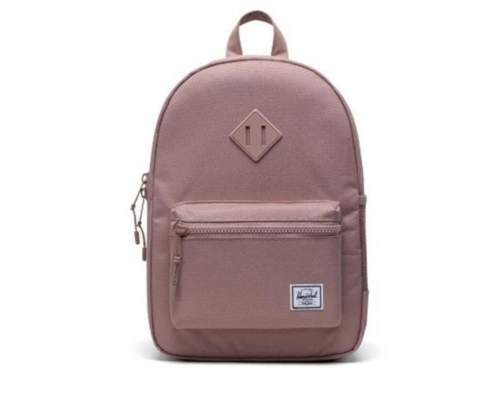 High Sierra Loop Backpack Review: Herschel Heritage Youth backpack